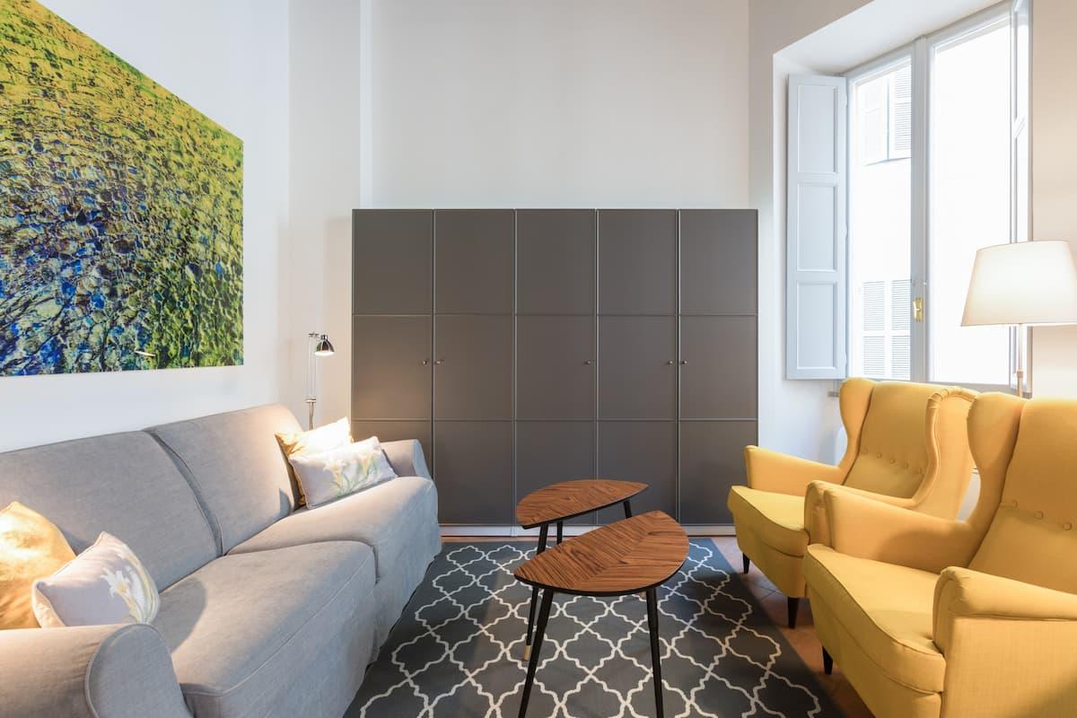 Appartamento di Design Vicino alla Fontana di Trevi