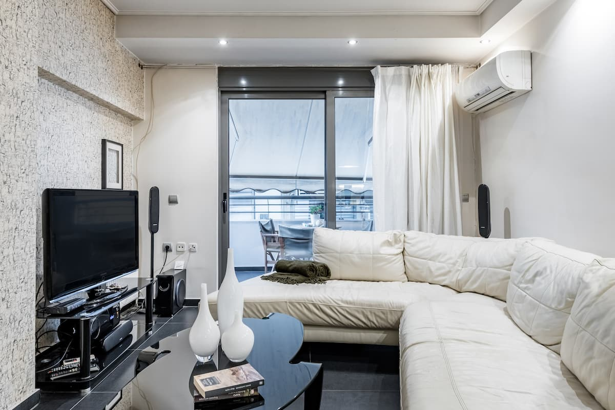 Acropolis Boutique Apartment