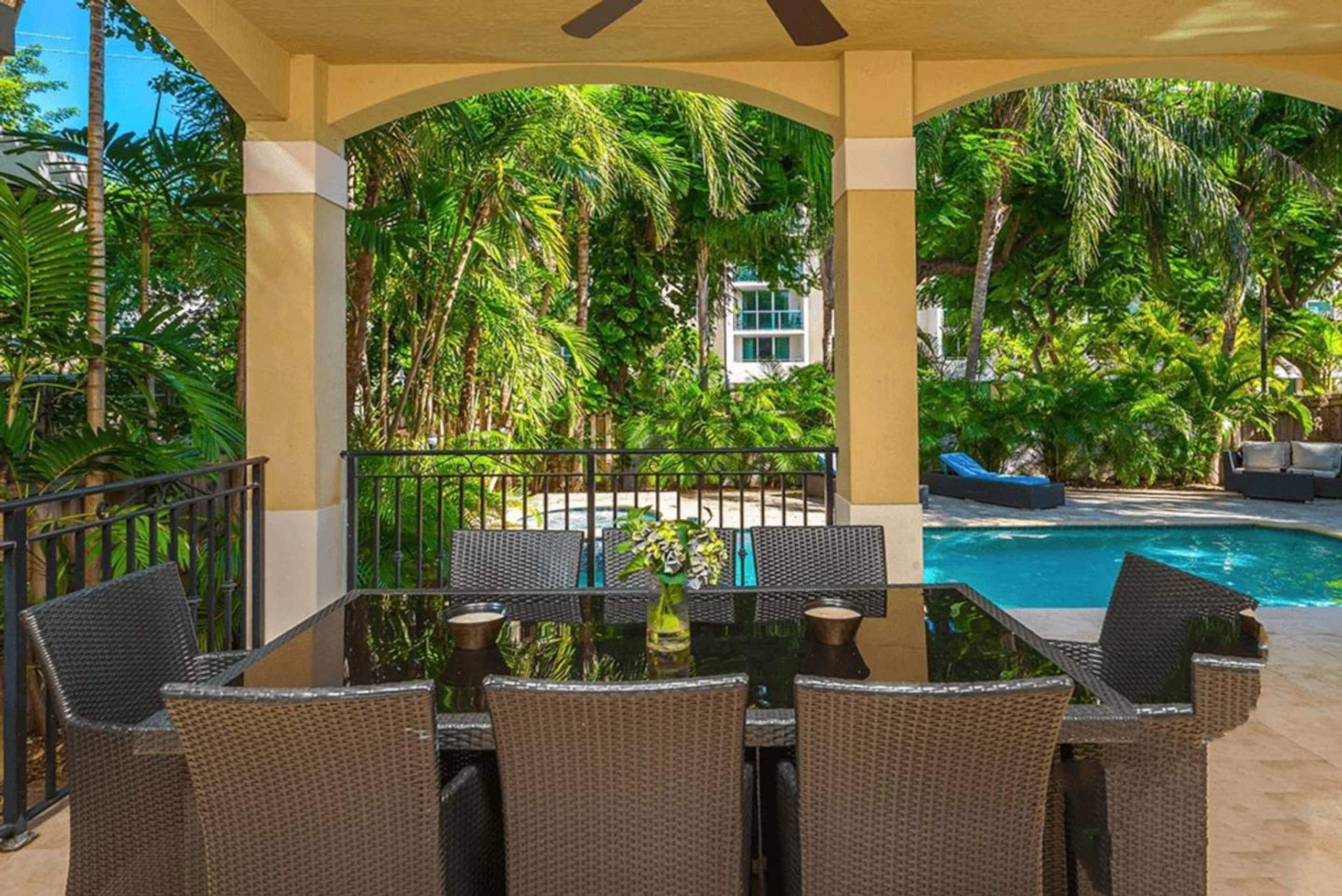 Apartment Villa Lawrence - Luxury Villa photo 22682516