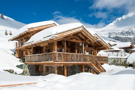 Alpine Estate