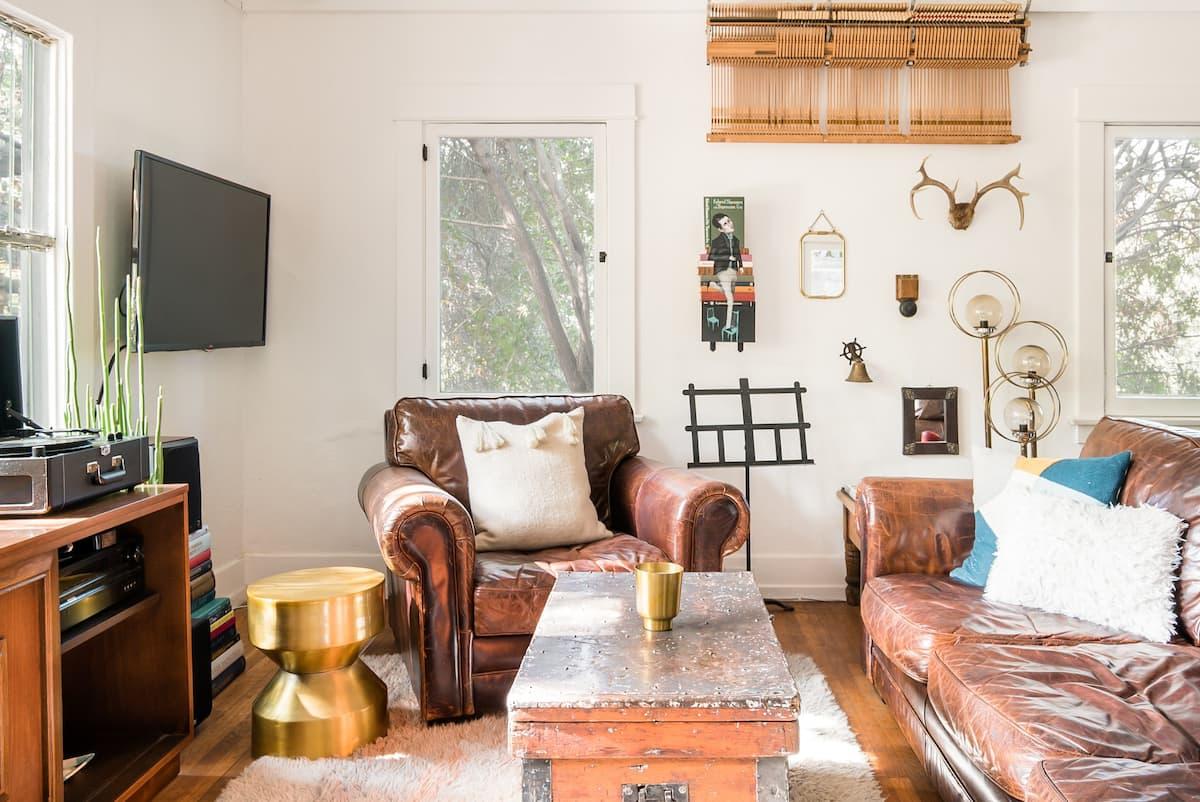 Cozy Hillside Cabin in Silverlake / Echo Park