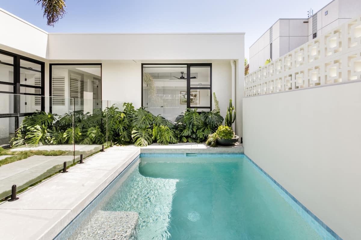 Modern Coastal Luxe Sundream Home
