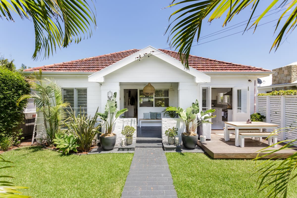 Avalon Beach Cottage
