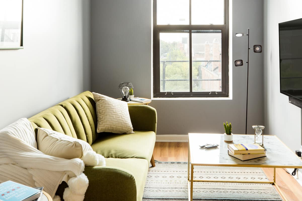 Visit Pilsen Art Attractions from a Comfy Apartment