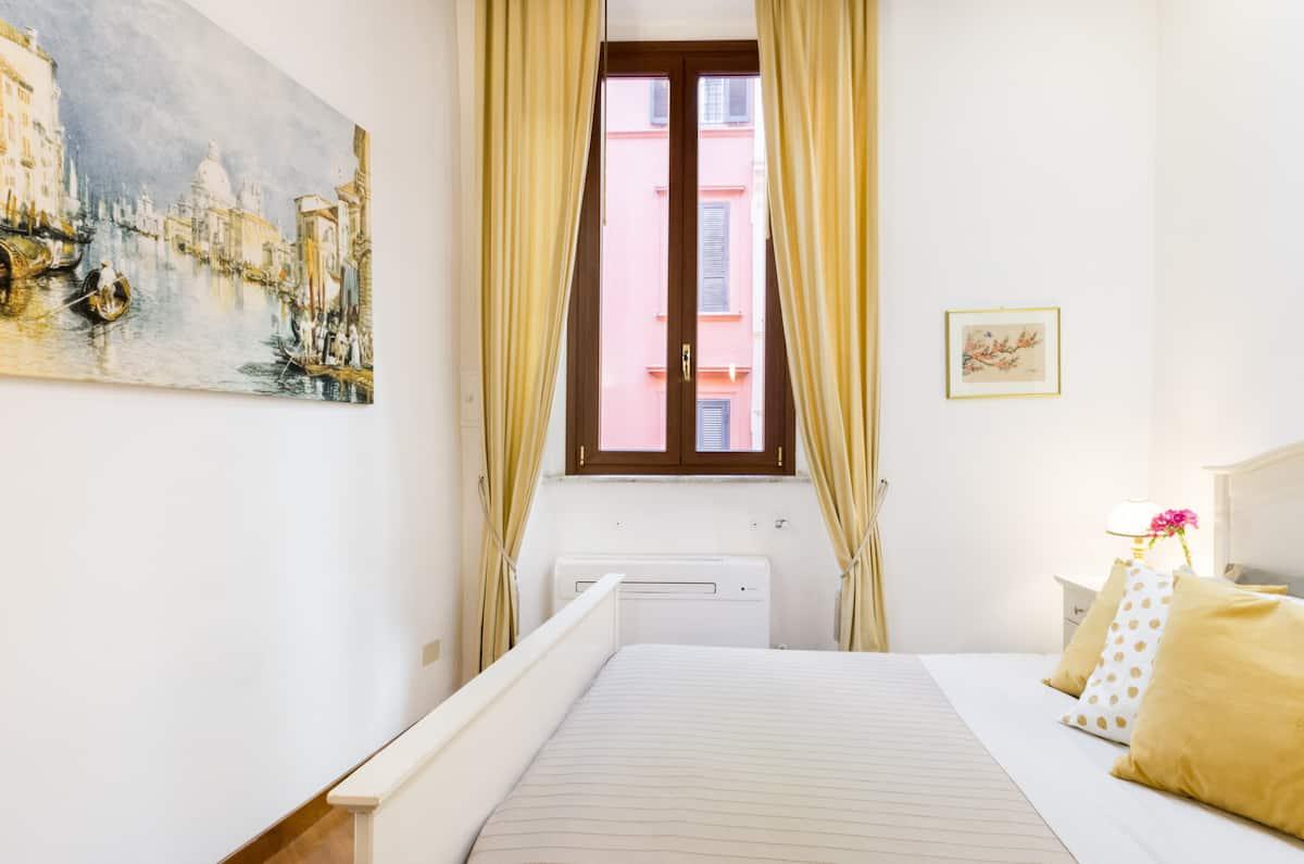 Bellissimo appartamento vicino a Piazza di Spagna