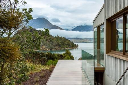 Bob's Cove Luxury Retreat