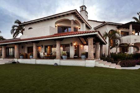Casa Bellamar