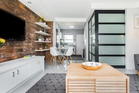 Enjoy the View from a Renovated Studio on Beach Rd
