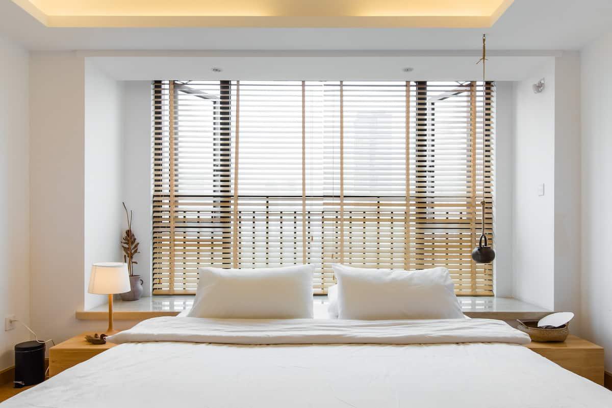 入住安静舒适的公寓放松心情