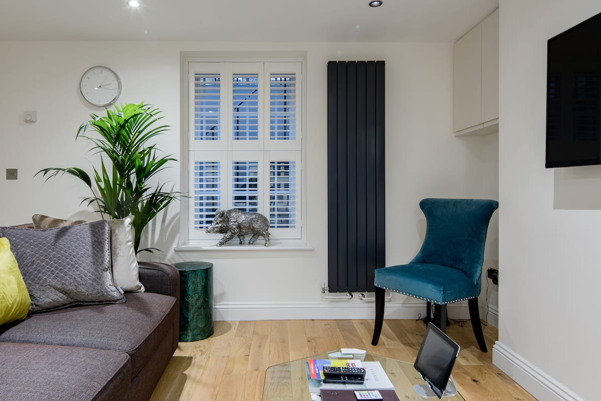 Deluxe Studio in Listed Building near Paddington