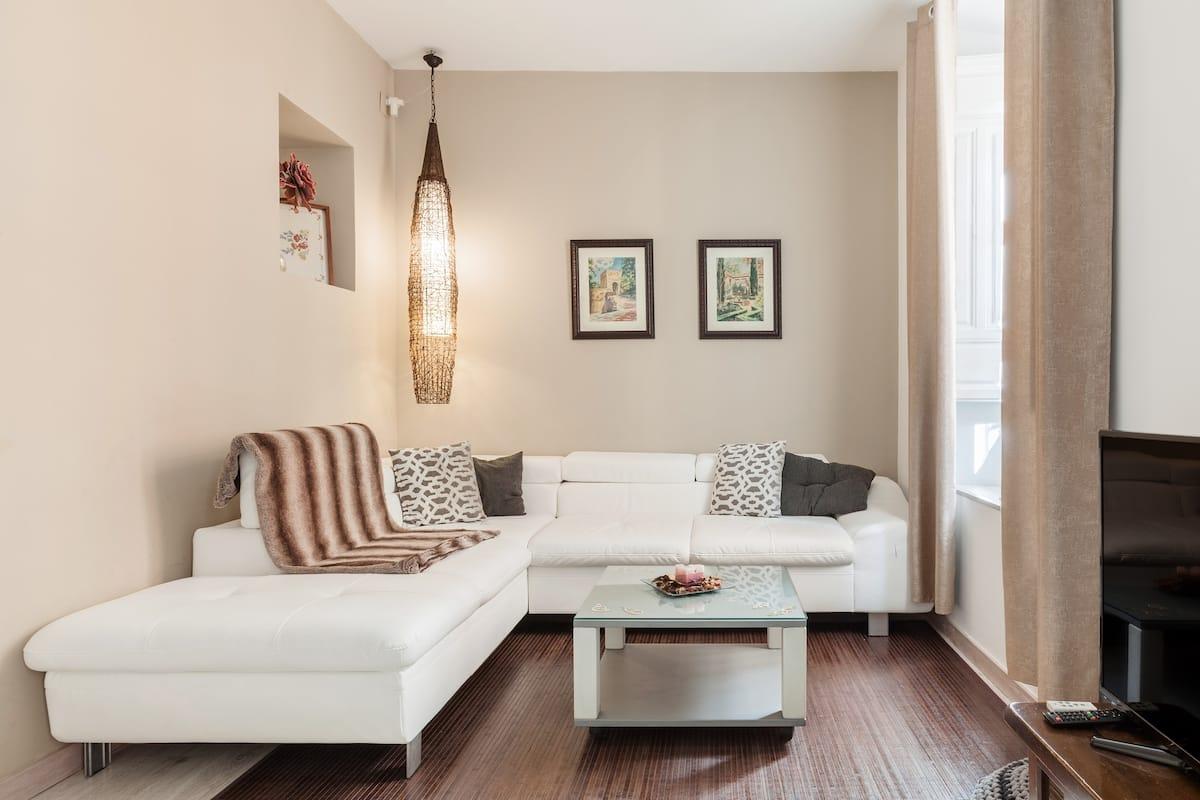 Apartamento confortable y con encanto para disfrutar en el Realejo