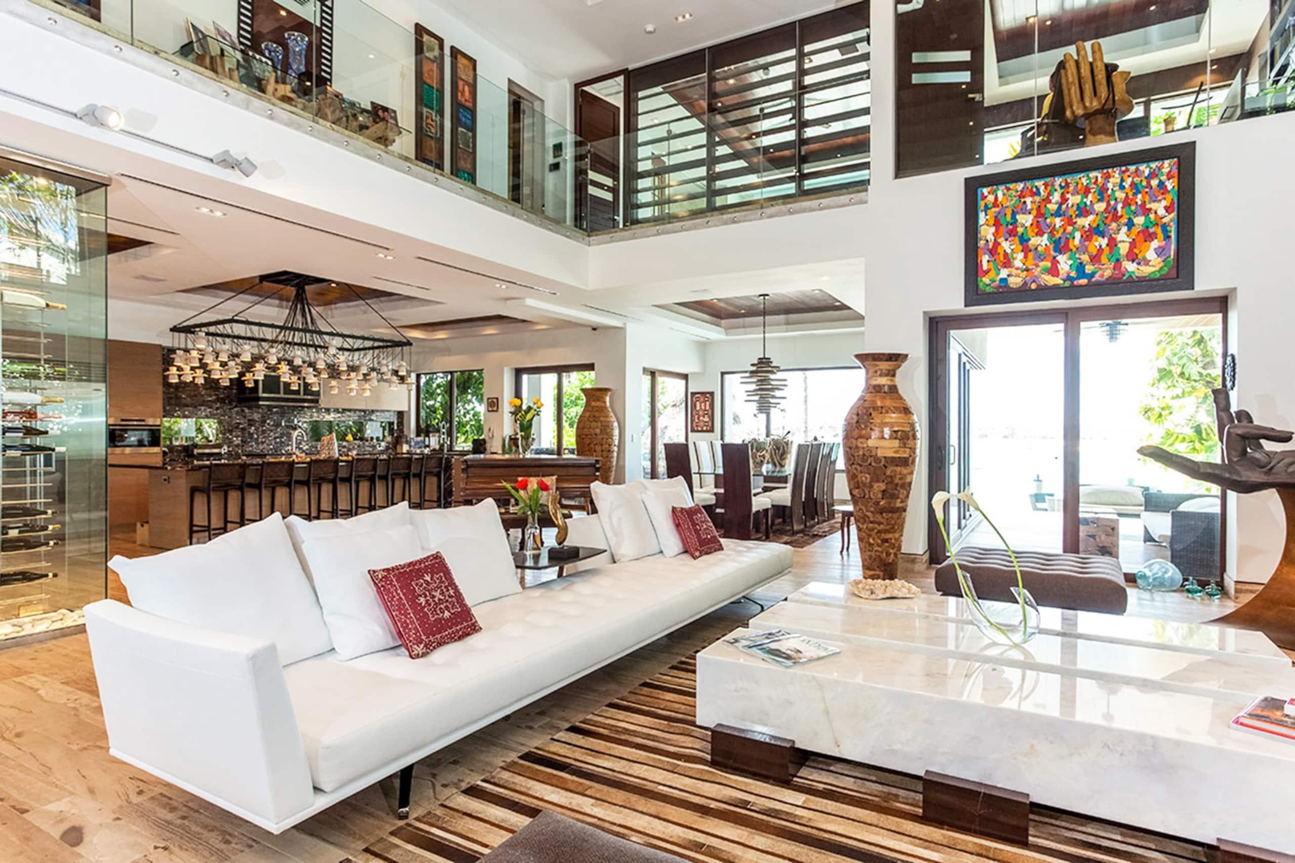Apartment Villa Riza - Magnificent Balinese-style photo 20358804