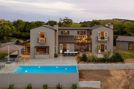 Cable Bay Vineyards Estate