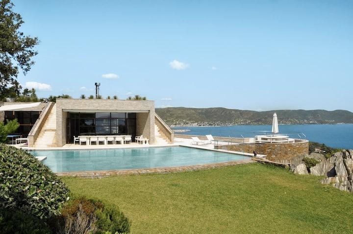 La Villa du Cap Bénat