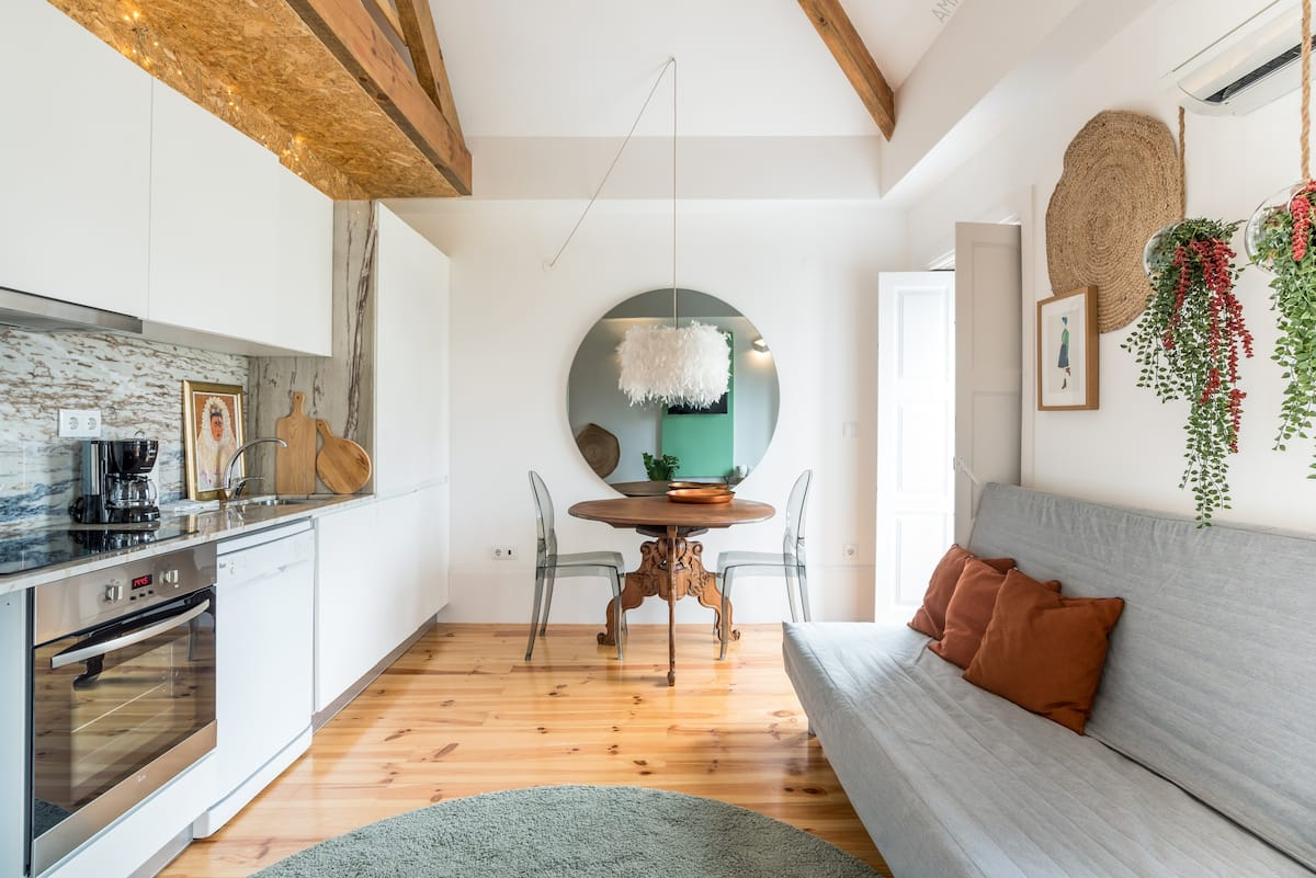 Boutique Rentals-Républica's Garden Studio W/great Views