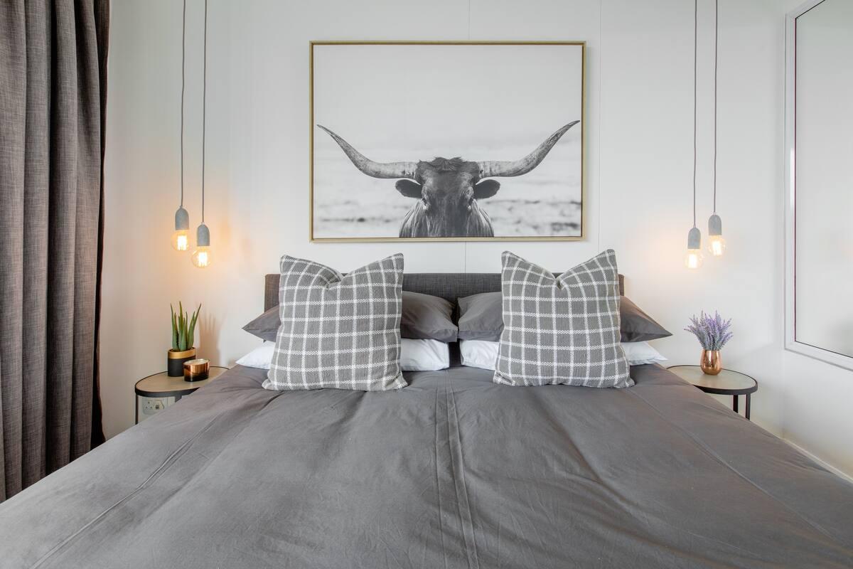 Beacon Rock Luxury Apartment in Upmarket Umhlanga