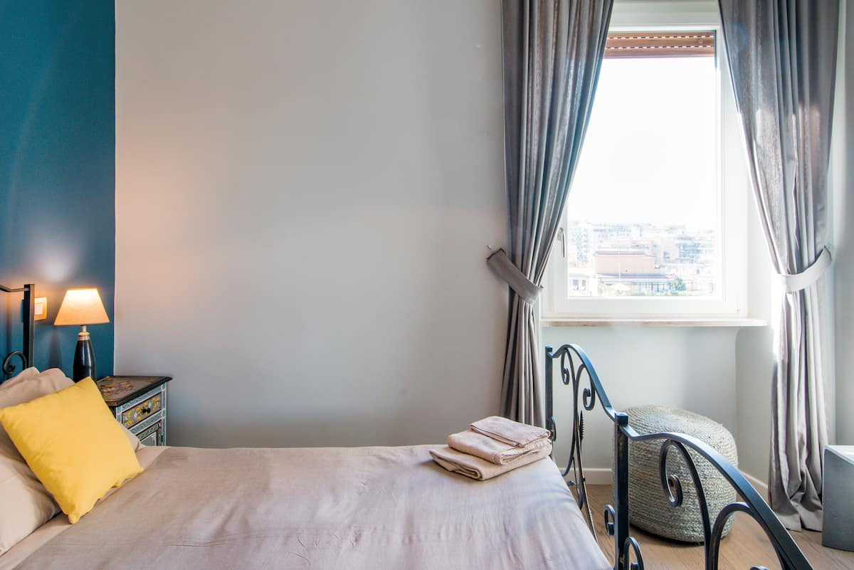 Amiterno Home, for your Happy Life in Rome