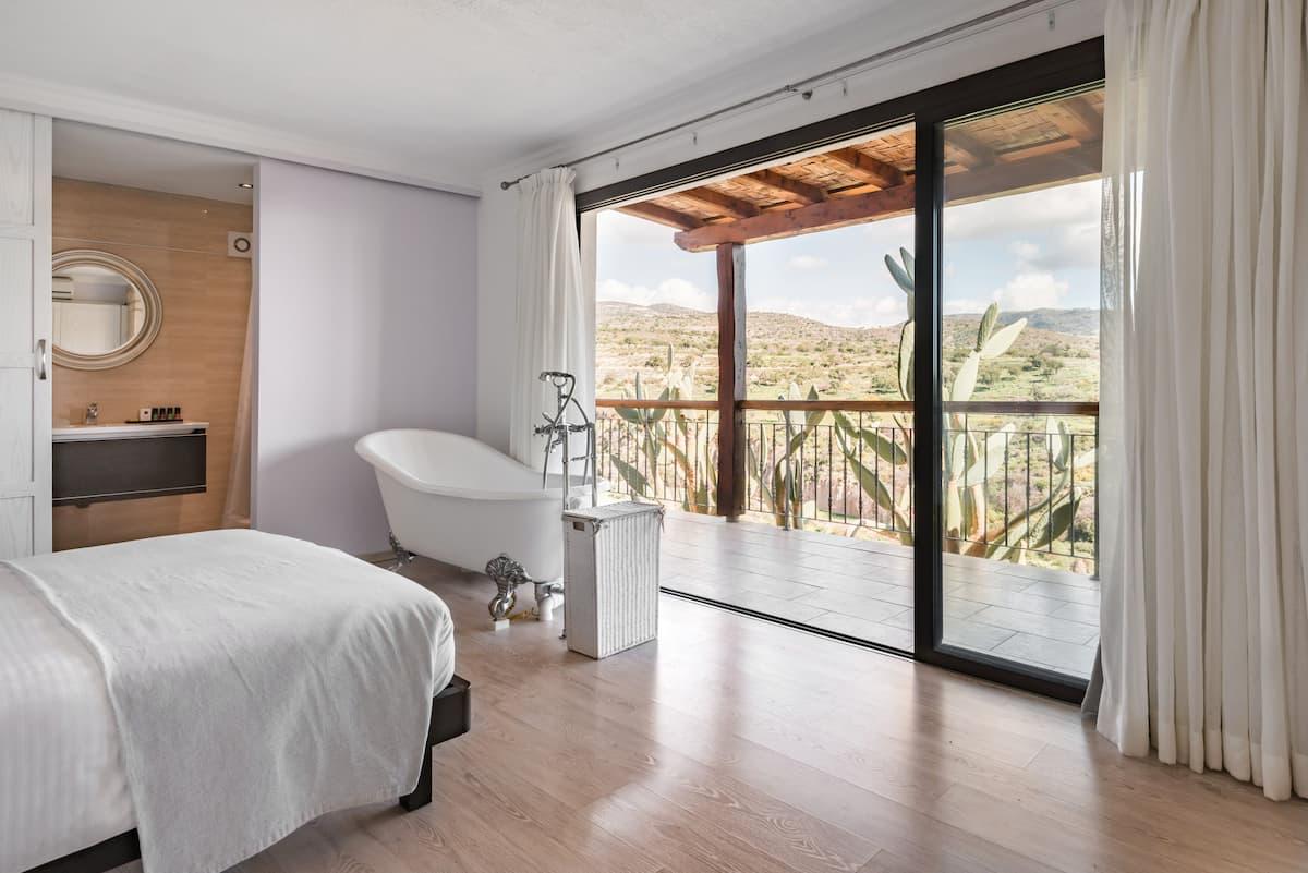 Villa Thea in Exclusive Lithos Village Development
