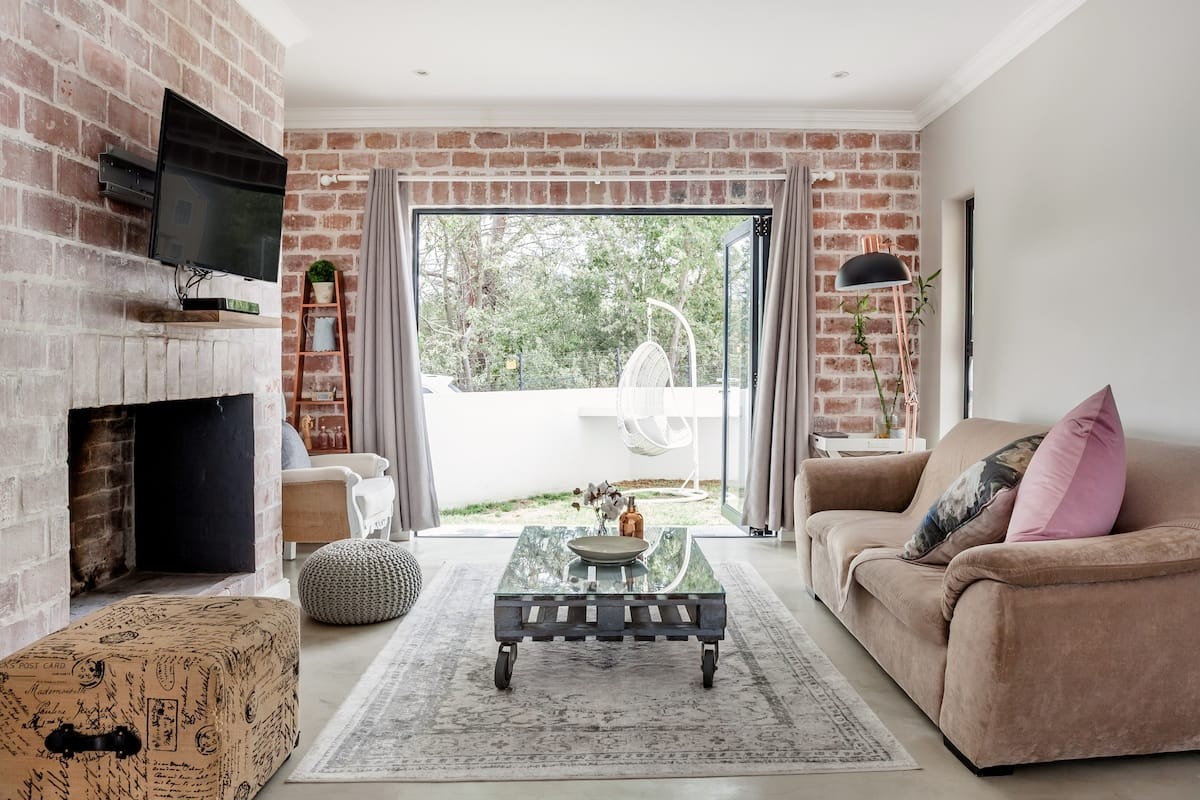 Patrysenbosch Suite