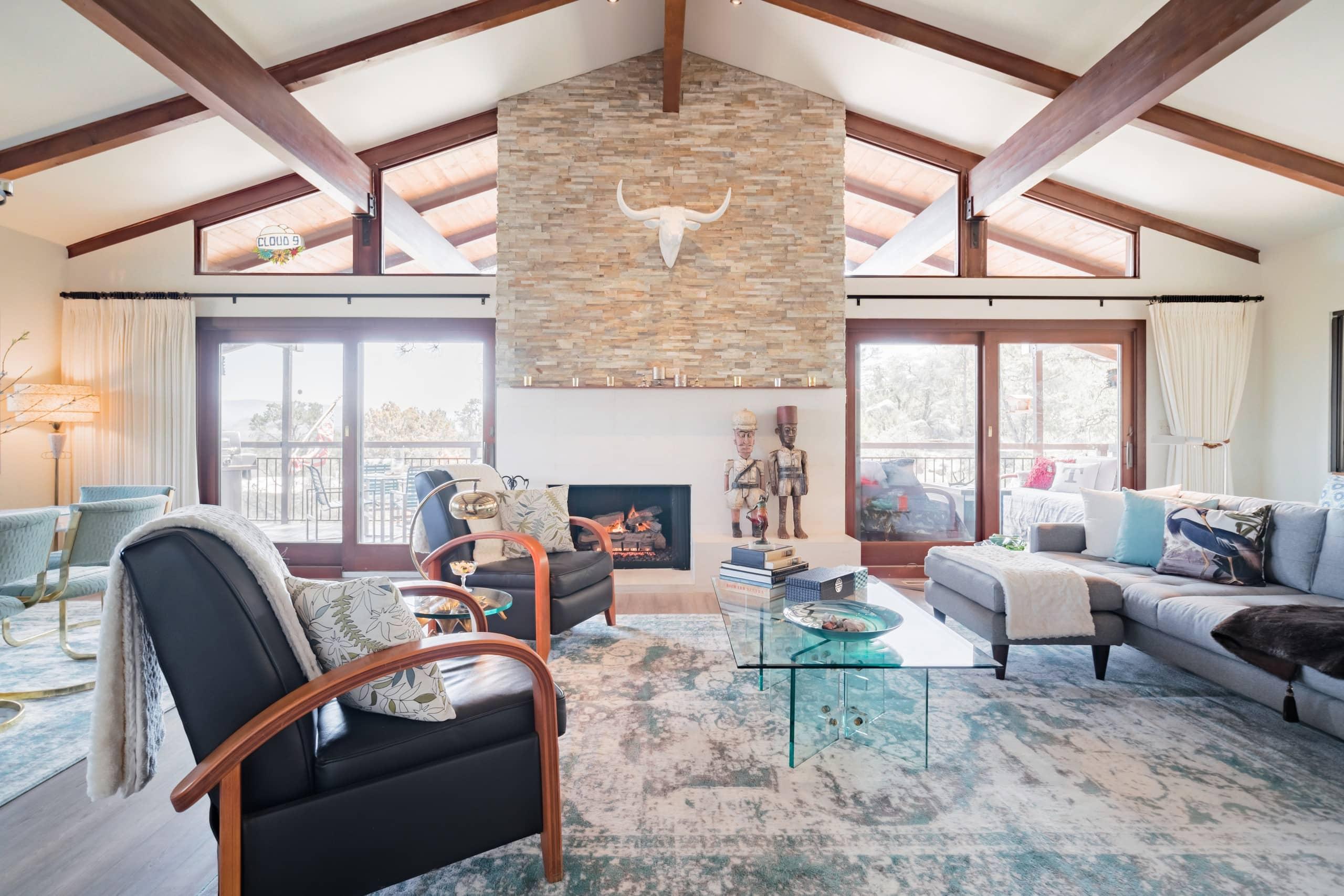 Cloud Nine Airbnb Plus - Houses for Rent in Prescott ...