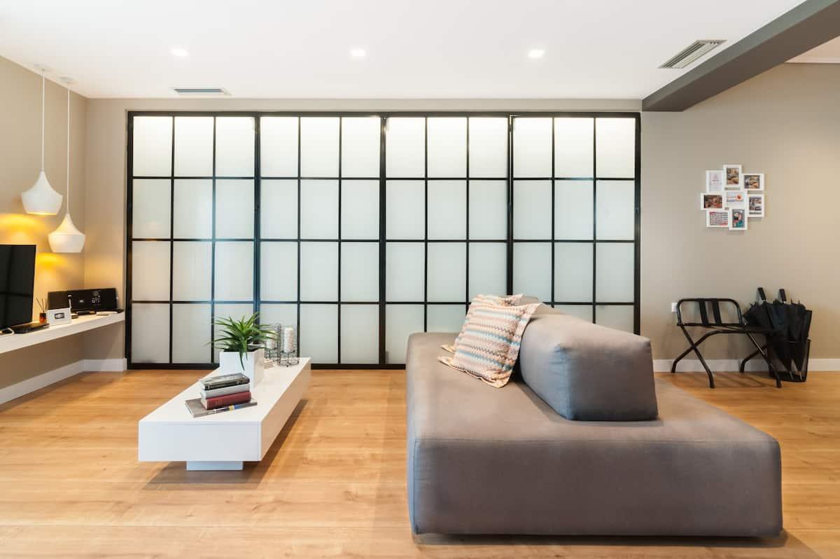 « Ma Maison» Luxury Suite, Parking, Fifteen Min to Acropolis