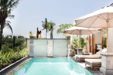 New Sukawati Villa, near Beach with Easy Access to Ubud
