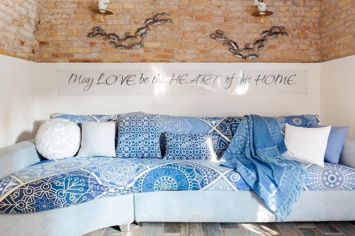 """Laguna Blu Venice Home"" Appartamento in Palazzina storica a Santa Croce"