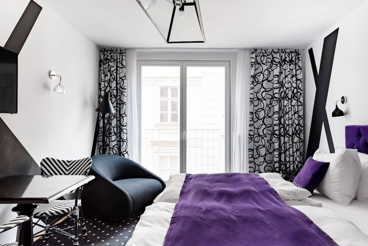 Lugeck City Apartment near St Stephen's Cathedral