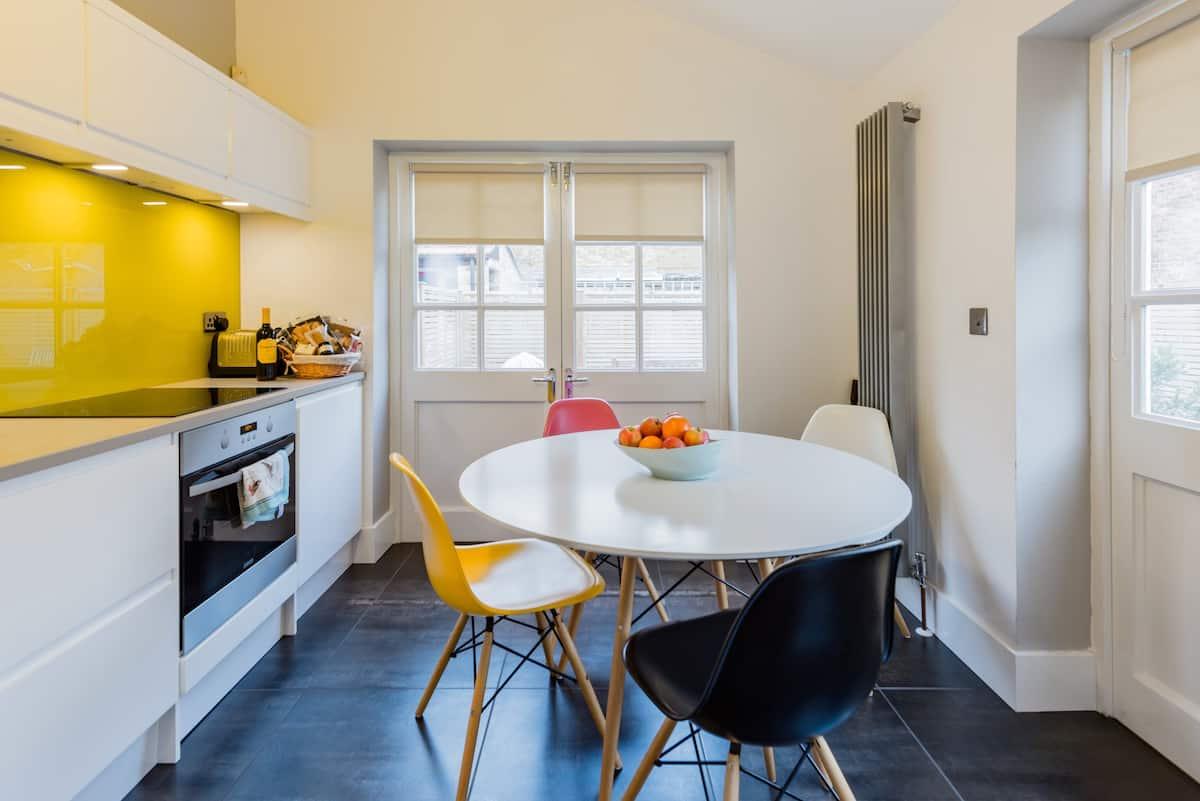 Dough Cottage, a Quiet, Stylish House in Central Whitstable