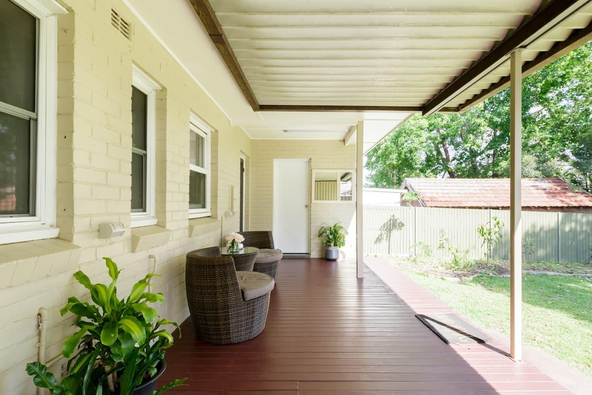 Parra River Cottage