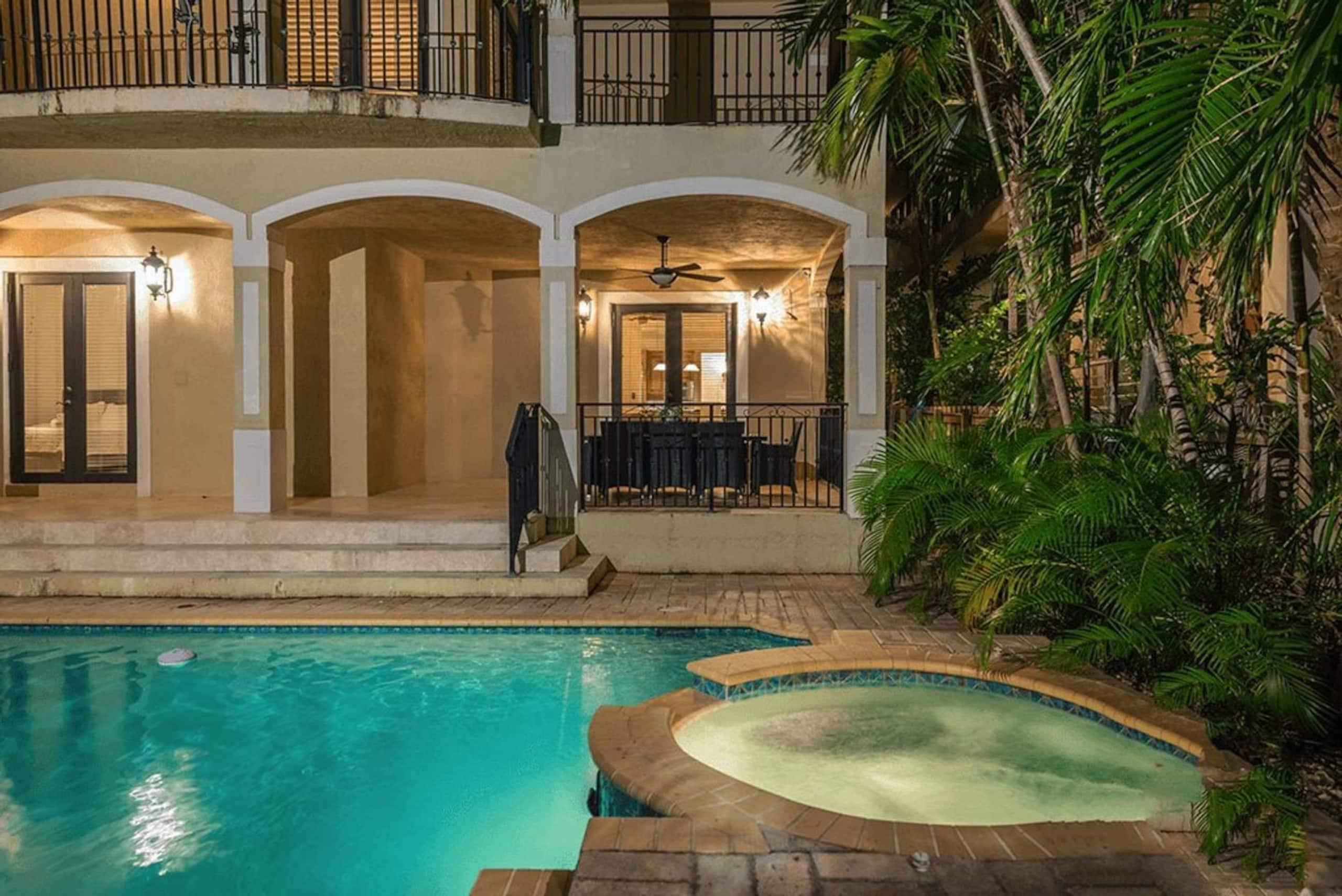 Apartment Villa Lawrence - Luxury Villa photo 22682494