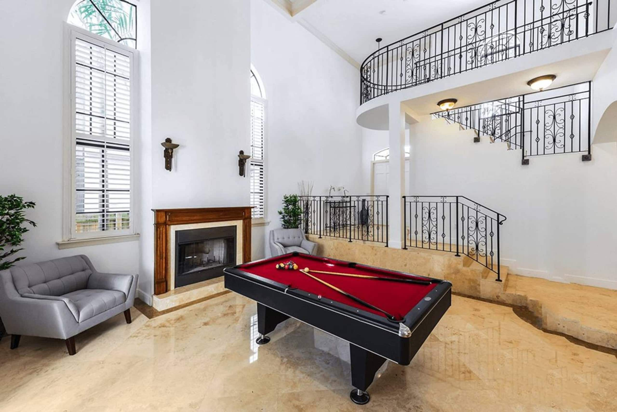 Apartment Villa Lawrence - Luxury Villa photo 22682478