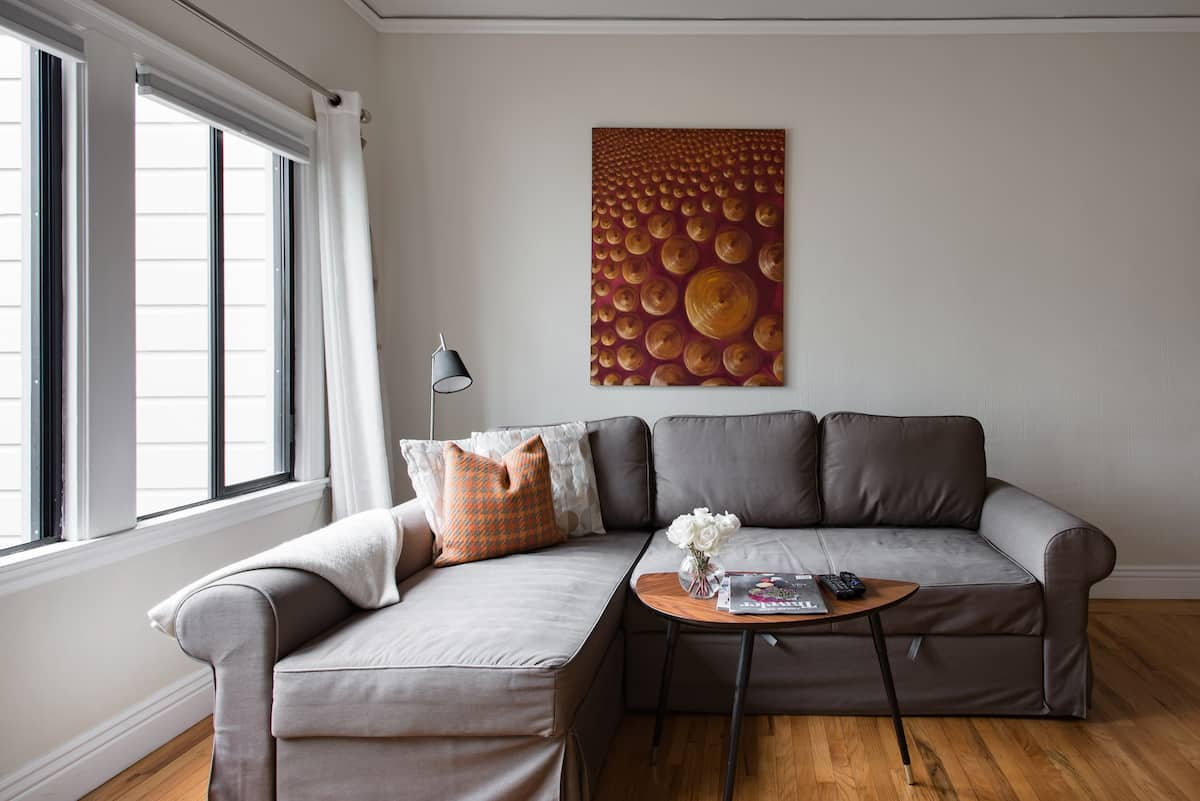 Go from City to Serenity in a Centrally Located Condo