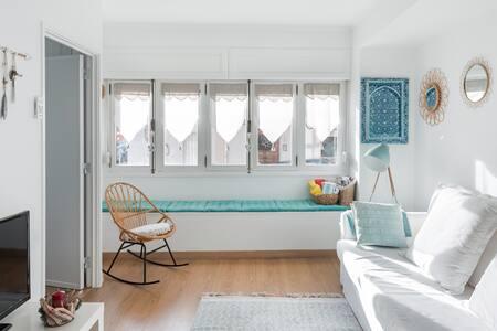 Beach House Apartment in the Heart of Cascais