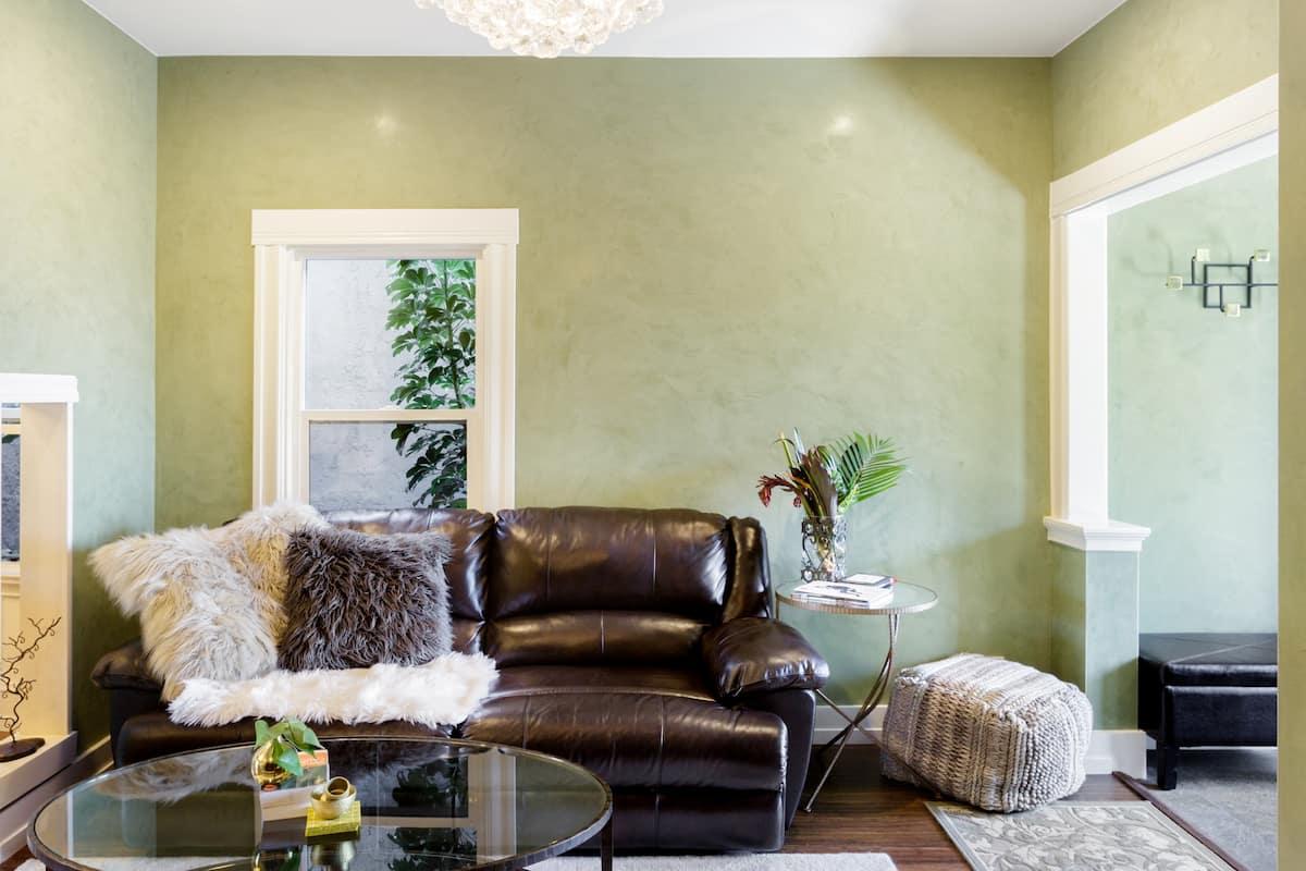 California Craftsman — Urban Oasis with Serene Garden & Deck