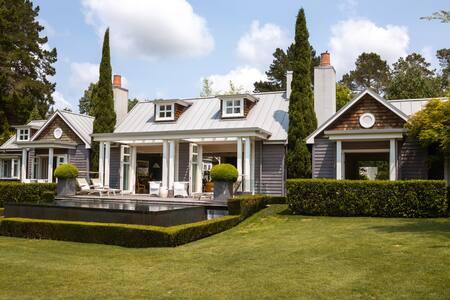 Alan Pye Cottage