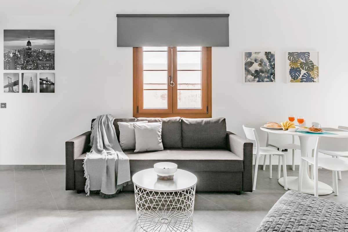 LoftGC Plus. Moderno, funcional y muy confortable. Nuevo