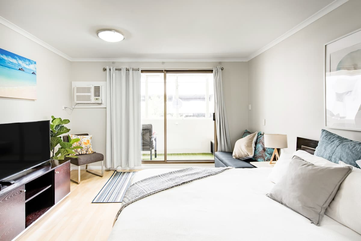 Manly Haven - Studio unit