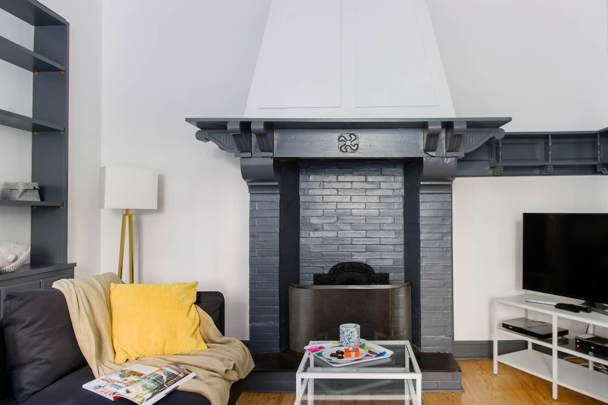 Revivez le luxe d'antan dans une maison biarrote au confort moderne