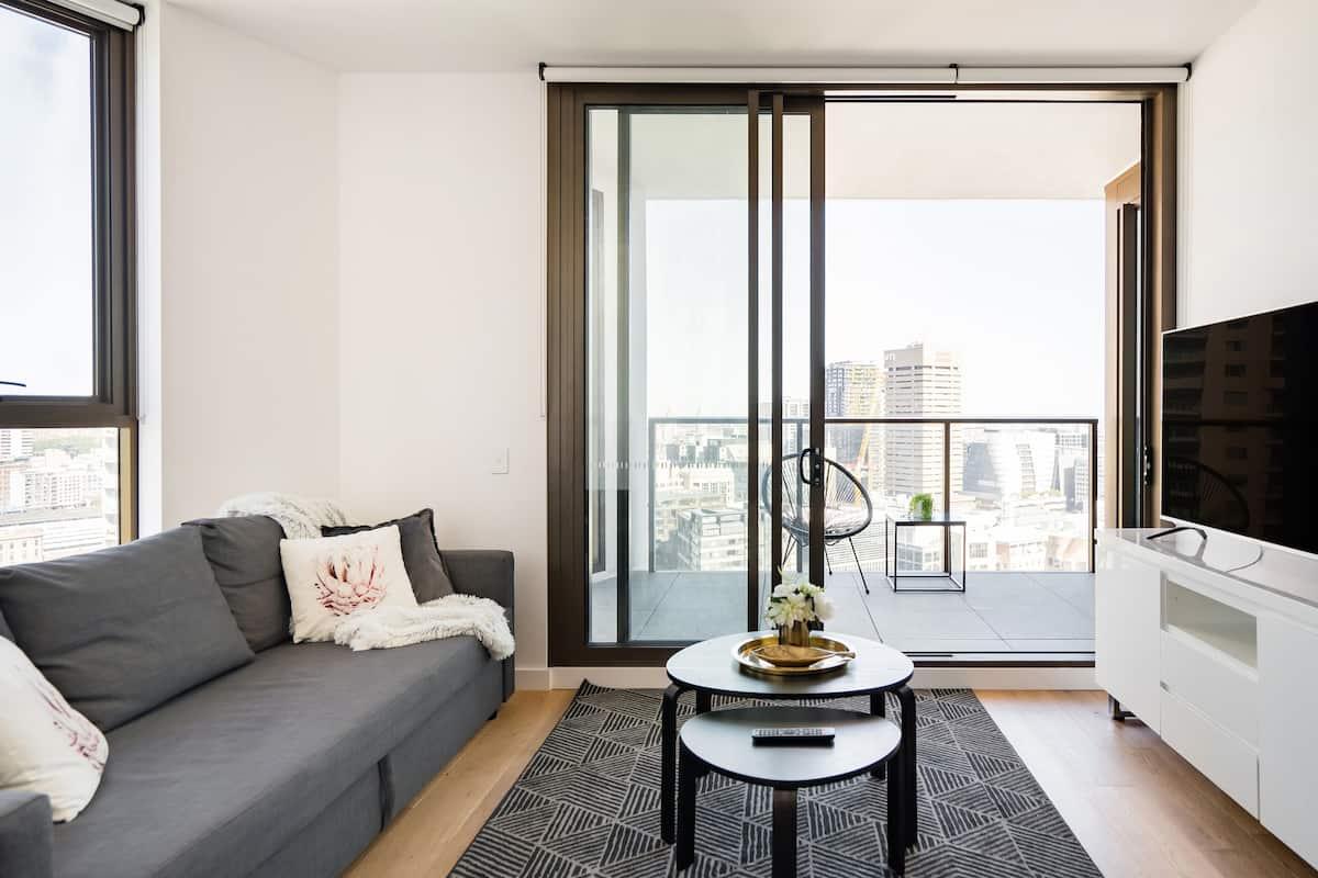 Stunning  2Bedroom Darling Harbor Apartments in Heart of CBD