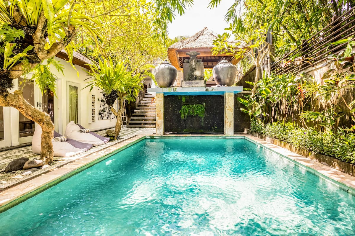 Hip Luxury Villa near Seminyak and Canggu