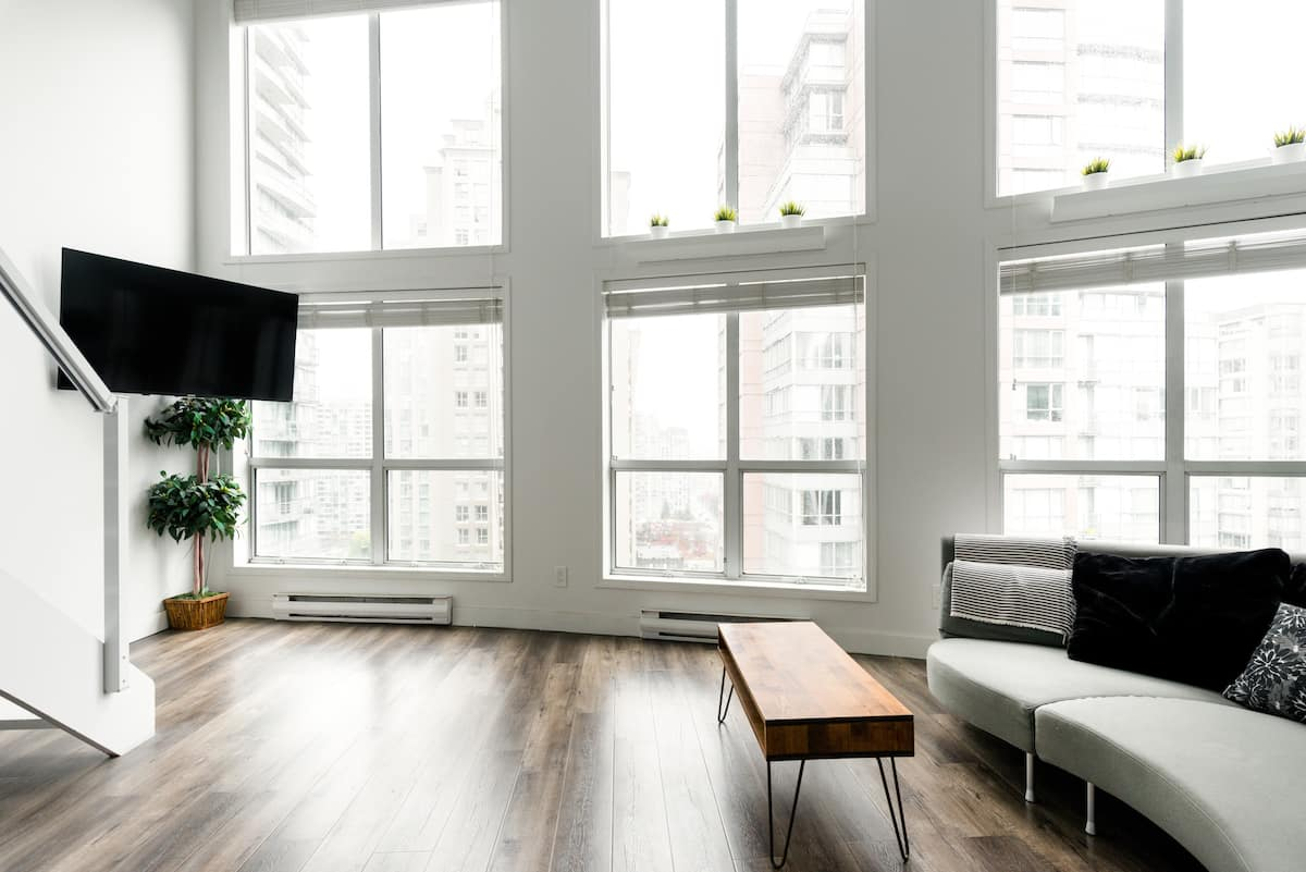 Unique Loft Central Location in Downtown Vancouver