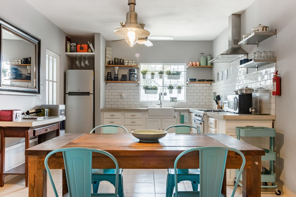 Vintage Charm at a Relaxing Apartment in Playa del Carmen