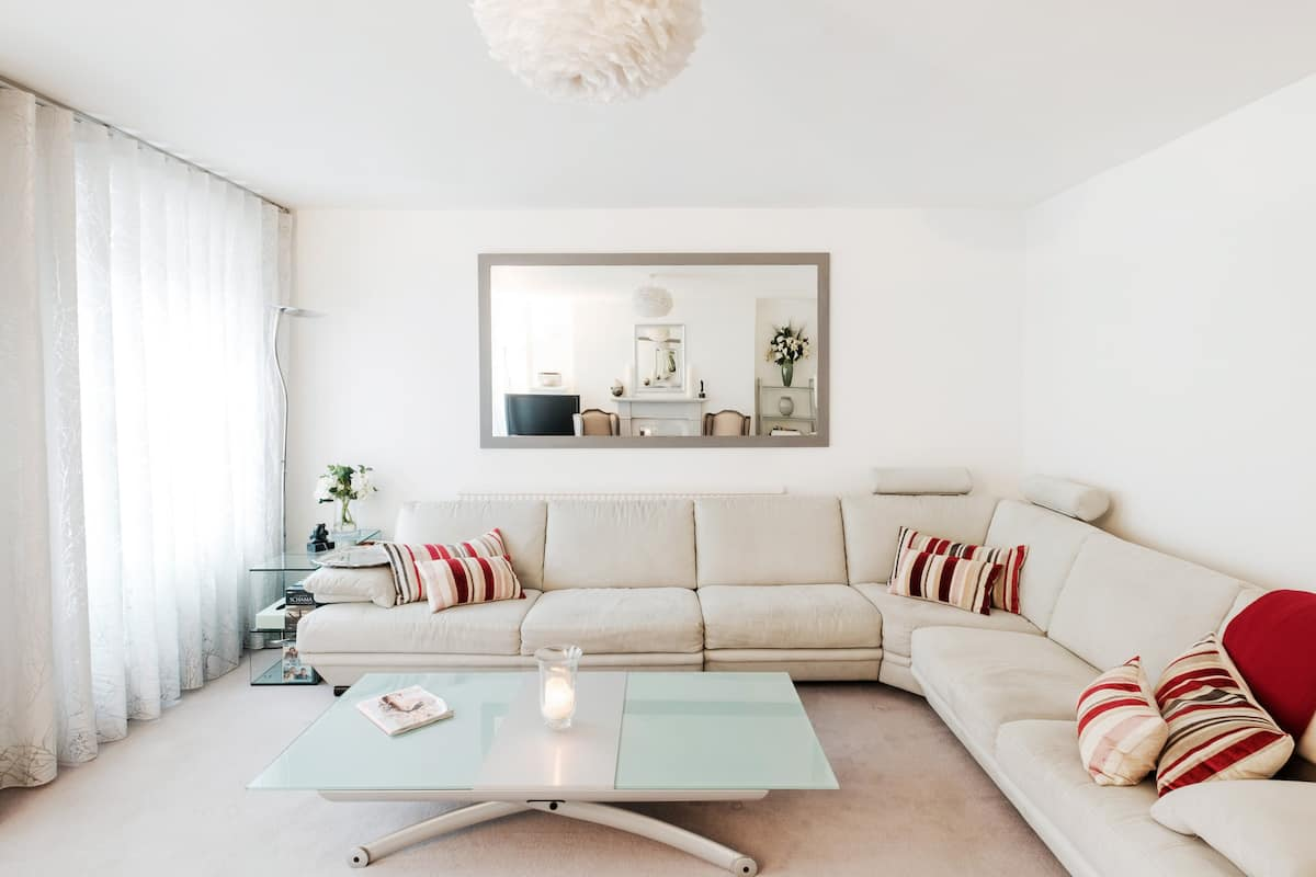 Luxurious Apartment in Fitzrovia