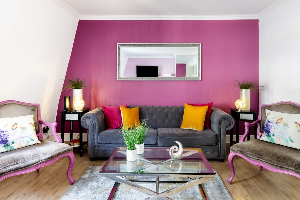 Immerse Yourself in Luxury Off Oxford Street