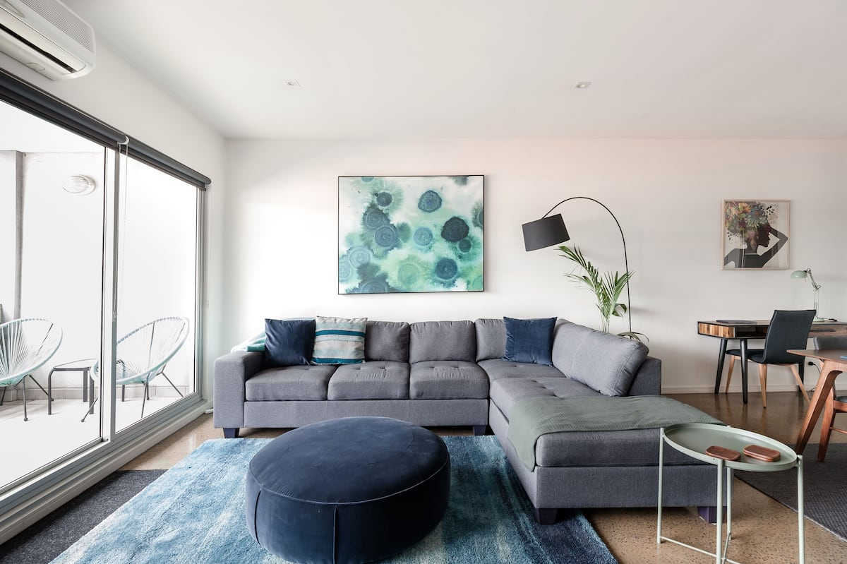 Stylish Apartment in the Heart of Kensington