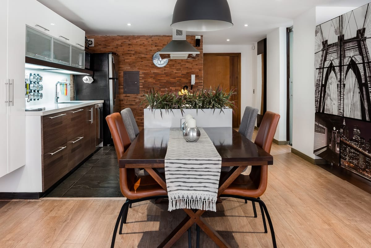 Airbnb Bogota Vacation Rentals Places To Stay