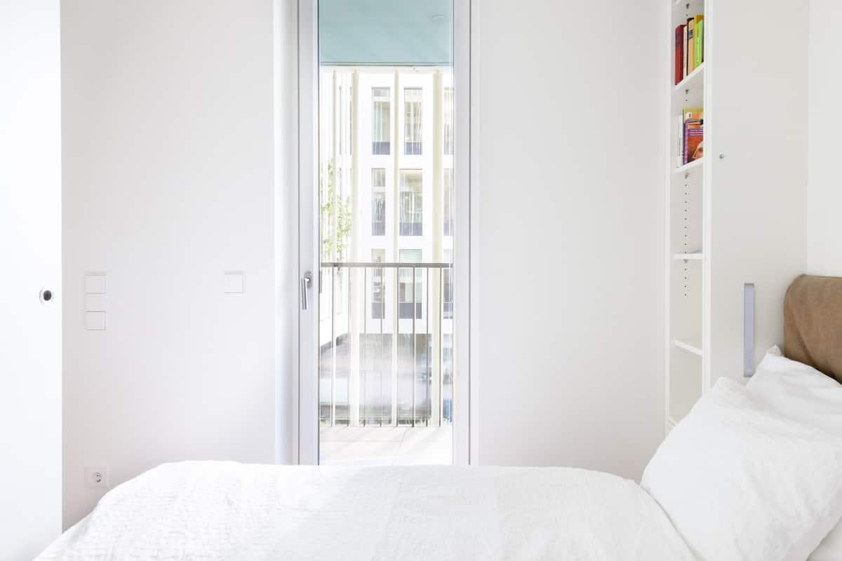Designer Apartment direkt beim Prater