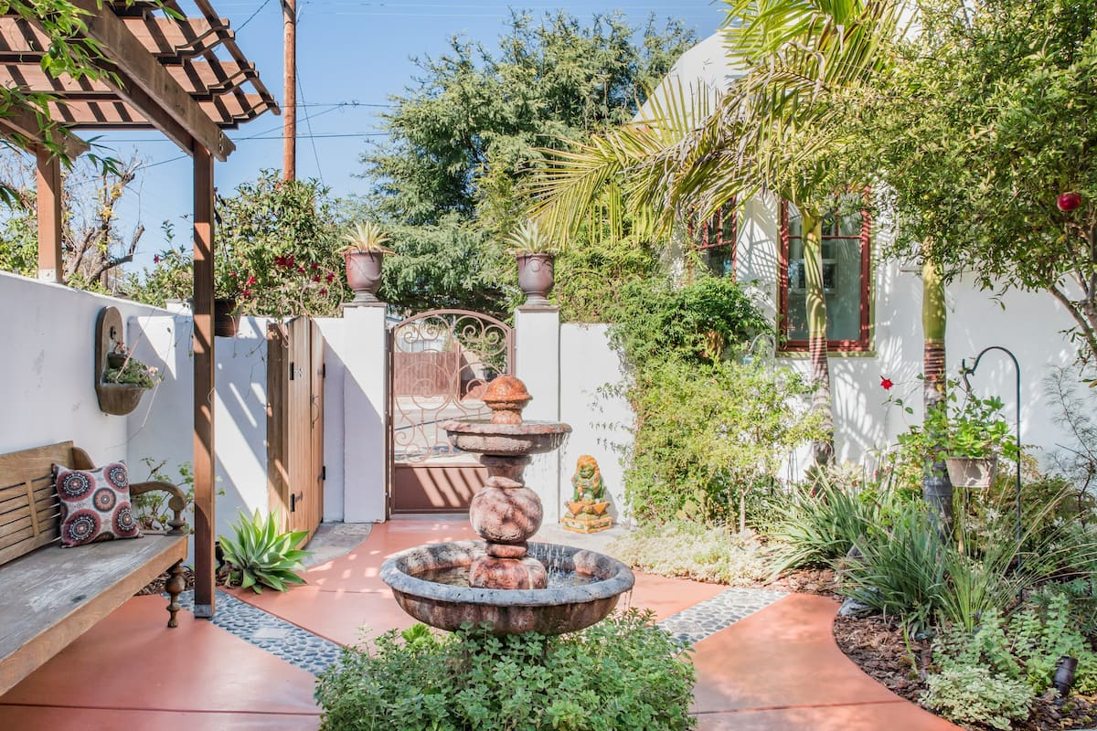 Find Your Zen in a Pristine Casita in South Park