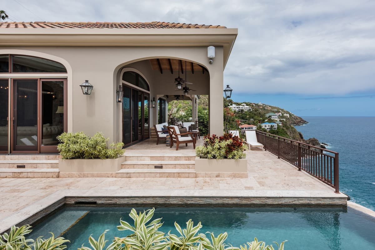Cannon Cliffs—Serviced Luxury Villa With Mesmerizing Vistas